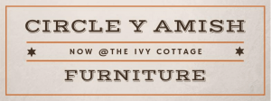 circle y the ivy cottage