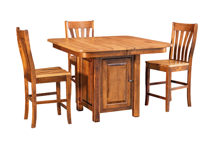hardwood dining furniture 1